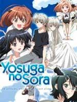 Assistir Yosuga No Sora Online