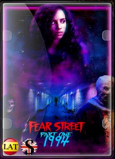 La Calle del Terror (Parte 1): 1994 (2021) WEB-DL 1080P LATINO/INGLES