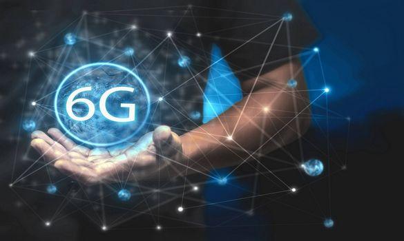 مفاجأة : شركة هواوي تعمل على تقنية الاتصال 6G
