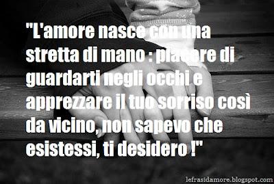 parole amore in italiano