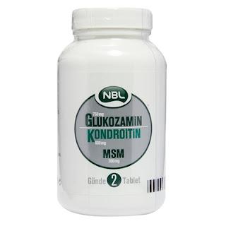 NBL Glucosamine lerde 3al 2öde fırsatı!