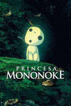 Princesa Mononoke Torrent - WEB-DL 720p Dual Áudio
