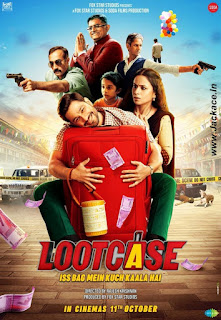 Lootcase First Look Posters 8