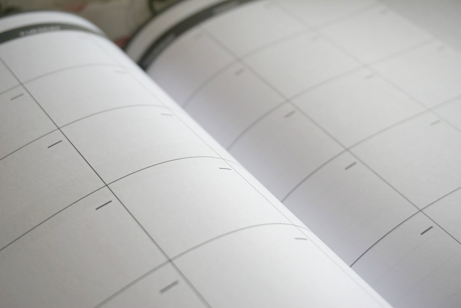EPIC BLOG: One-Year Editorial Planner