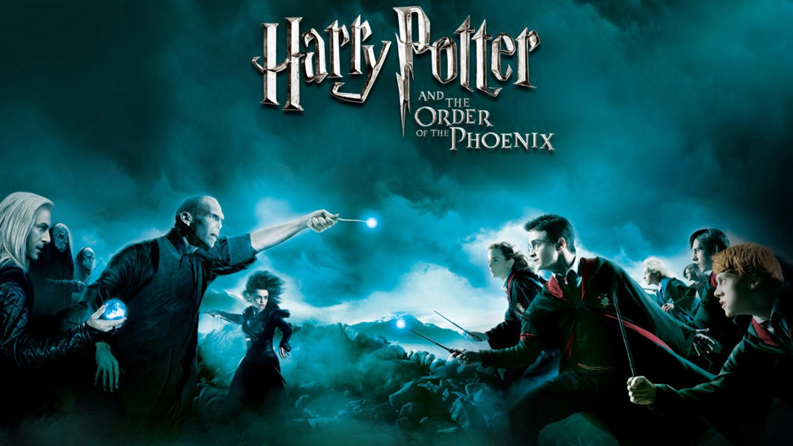 HARRY POTTER AND THE ORDER OF THE PHOENIX TAMIL DUBBED HD