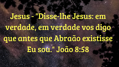 Jesus é Jeová - a Revelação de Deus em Cristo