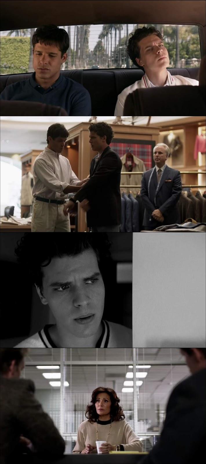 Ley y Orden True Crime El caso Menéndez Temporada 1 Completa HD 720p Latino