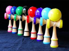 Kendama for sale on GoodsFromJapan.