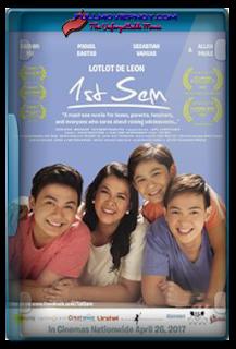 1st Sem (2016)