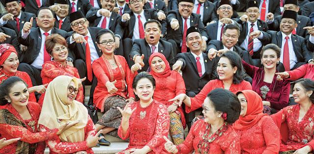 Ketua DPR Puan Maharani Punya Harta Kekayaan Rp 363,7 Miliar