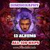 Chris Brown - Discography [2006-2019] (All 320 Kbps) [DJ][Torrent]