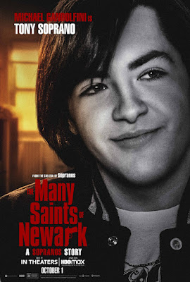 The Many Saints Of Newark Movie Poster 12