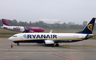 Navette de Tournai à l'aéroport de Charleroi