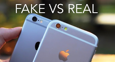 Cara Paling Mudah Membedakan iPhone Asli atau Palsu, Simak Tips Berikut Ini !