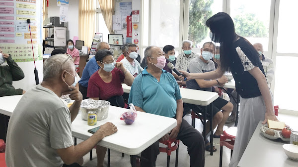 糖尿病支持團體優良團體選拔 彰化縣奪下雙冠王