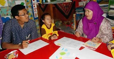 Perlunya Mengetahui Psikologis Anak Sejak Dini