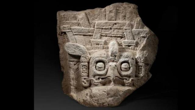 Suspenden venta de pieza maya en Francia por petición de Guatemala