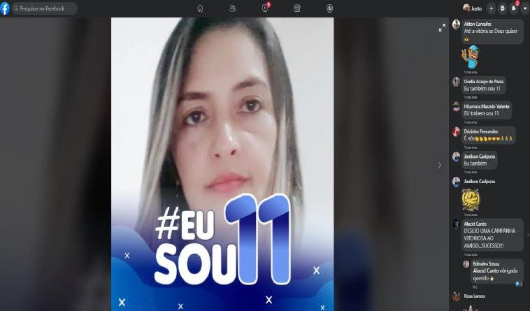PL processa prefeito por propaganda eleitoral criminosa no Facebook