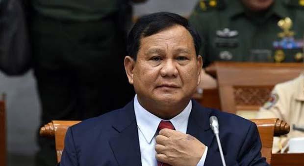 Kalahkan Sri Mulyani, Prabowo Dapat Kepercayaan Publik Tertinggi