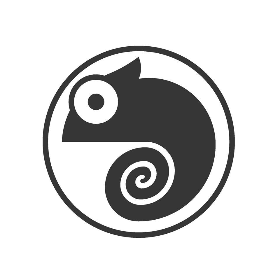 La insignia e imagen de marca debe su nombre al camaleón más grande de  África 245f272bc11