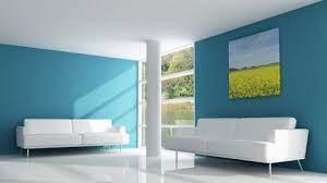 Warna dan Bahan Cat Dinding Rumah Minimalis