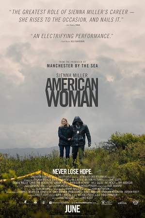 American Woman (2018) Full Hindi Dual Audio Movie Download 480p 720p Bluray