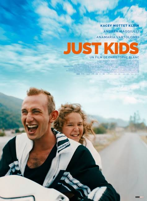 Just Kids (2019)