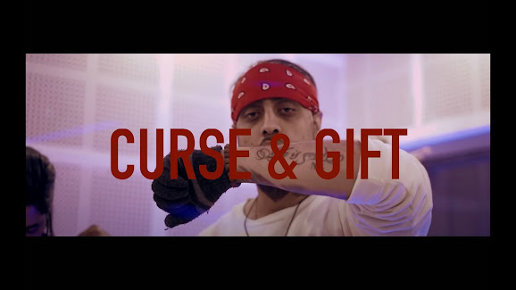 Curse & Gift Song Lyrics | PRE SK | Sikander Kahlon LyricsPlanet