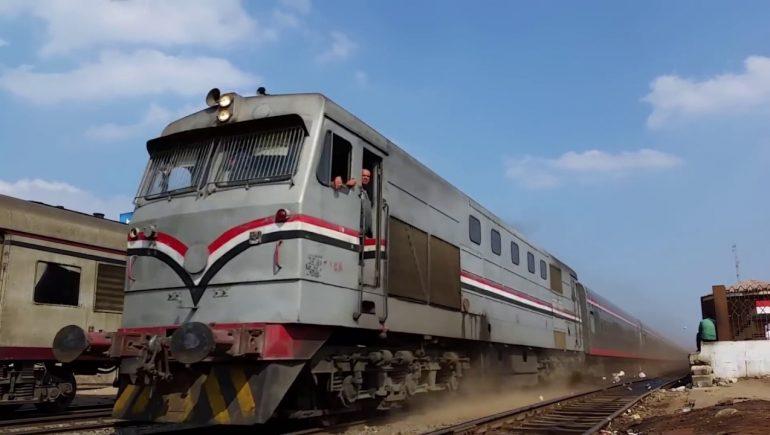 اسعار تذاكر ومواعيد القطارات من المنصورة إلى طنطا 2021