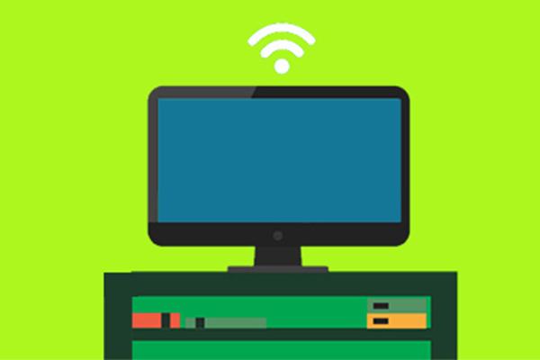 Cara membuat wifi sendiri dengan Command Prompt