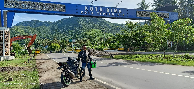 Komunitas Yamaha R15 Banjarnegara