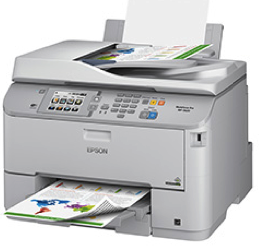 Epson WorkForce Pro WF-5620 Driver - Win, Mac