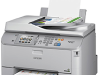 Epson WorkForce Pro WF-5620 Driver Download - Win, Mac