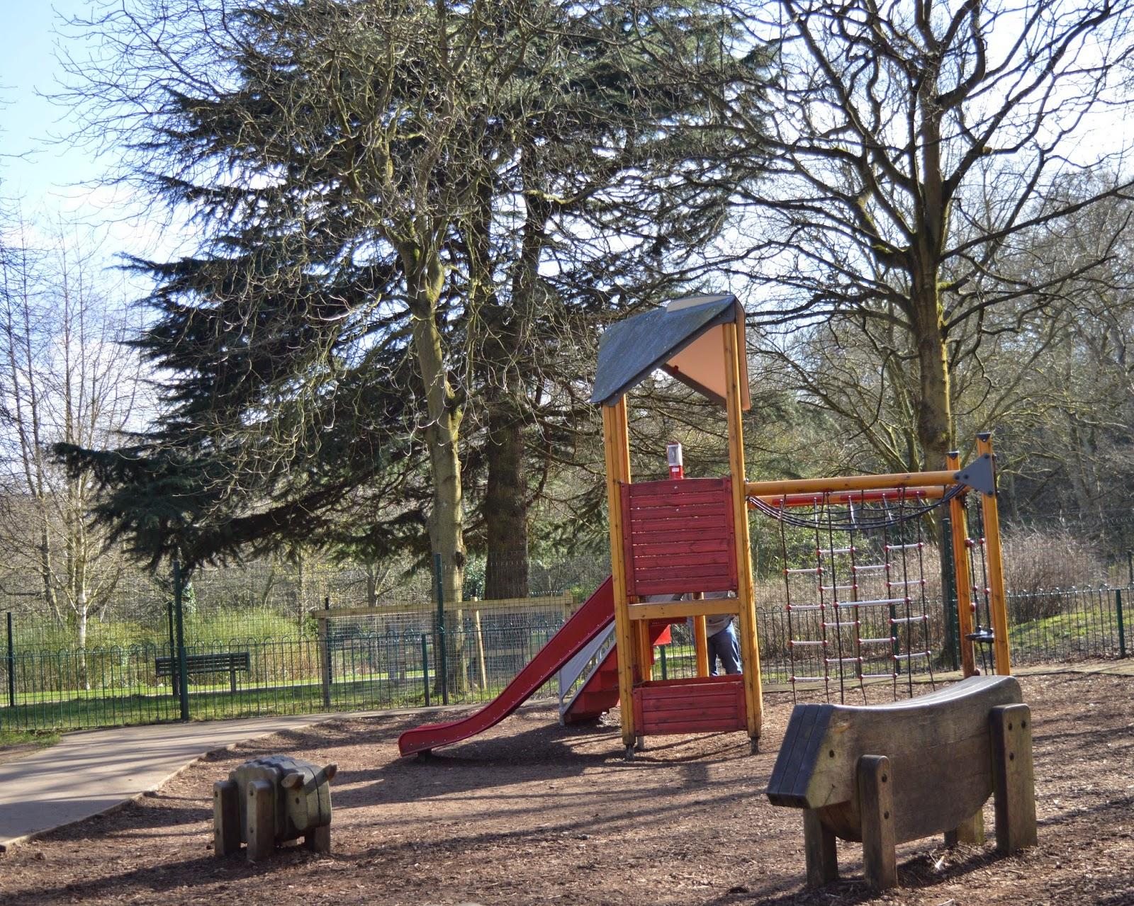 10+ Free Things To Do In Newcastle Upon Tyne - Jesmond Dene Park