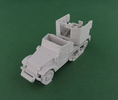 M15 Combination Gun Motor Carriage picture 8