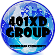 401XD Group Indonesia