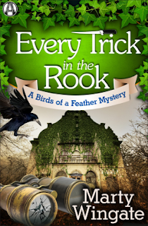https://www.goodreads.com/book/show/32503464-every-trick-in-the-rook?ac=1&from_search=true