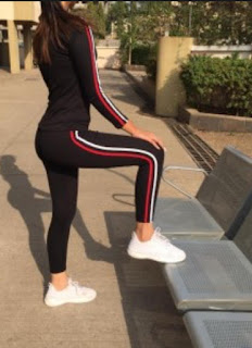 women cotton track suit for all season