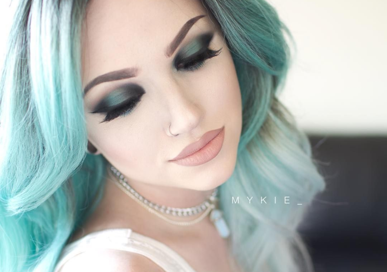 [Day 20] Top Favorite Makeup YouTubers by Liz Breygel on January Girl blog