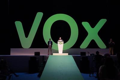 Imagen de dominio público gentileza de VOX en Flirk www.flickr.com/photos/voxespana