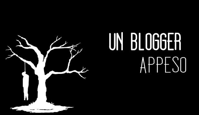 blogger copywriter blogging impiccato