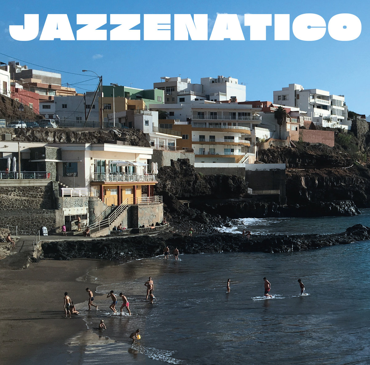 Jazzenatico Beattape im Full Album Stream