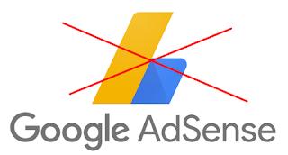 Solusi Mengatasi Penolakan Google Adsense