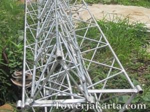Pabrikasi Tower triangle2