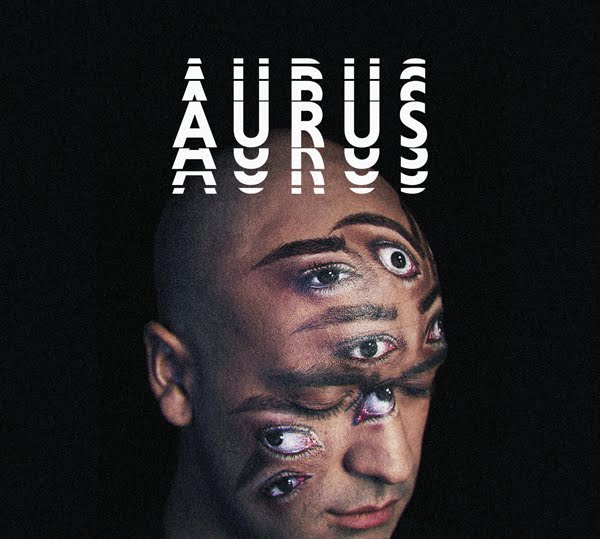 """Aurus, alias Bastien Picot, revient avec """"The Abettors"""", littéralement """"les complices""""."""