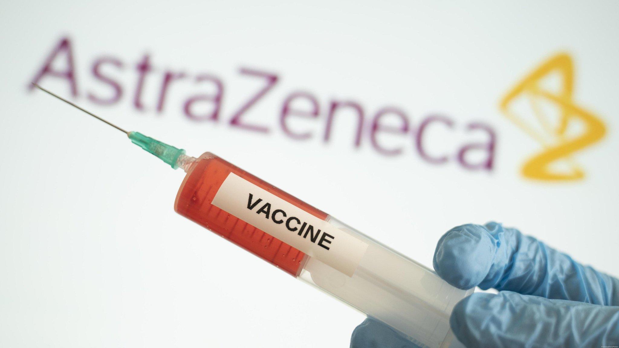 "Coronavirus. AstraZeneca dice tener ""la fórmula ganadora"" en la vacuna"