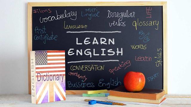 Bahasa Inggris dan Mahasiswa merupakan 2 hal yang tidak dapat dipisahkan di era bisnis 4.0 sekarang ini