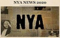 Neil Young Archives 2020
