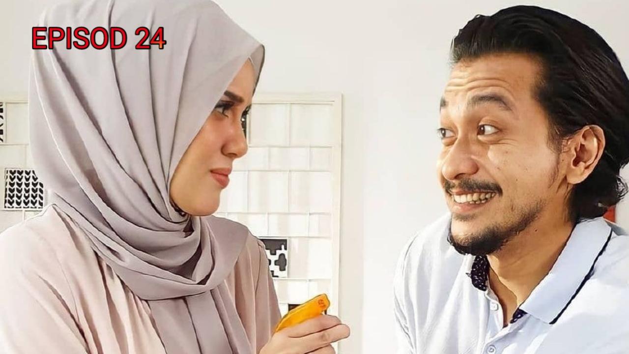 Tonton Drama Rindu Awak Separuh Nyawa Episod 24 (ASTRO)