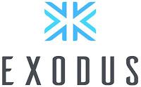 Exodus, un wallet élégant et efficace